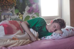 Check out Best Sleeping Postures