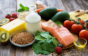 List of 10 Healthy Foods To Improve Your Bone Health