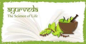 Basic terminology of Ayurveda