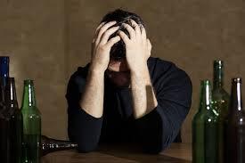 Symptoms of Hangover
