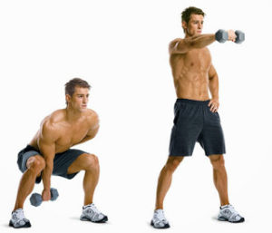 List of top Exercises To Lose Weight