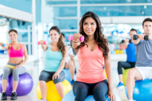 Tips To Stay Fit And In Great Shape